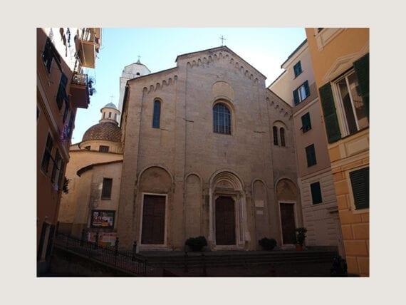 Chiesa e Convento di Santa Maria di Castello