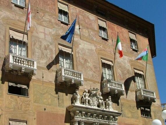 Palazzo Massimiliano Spinola