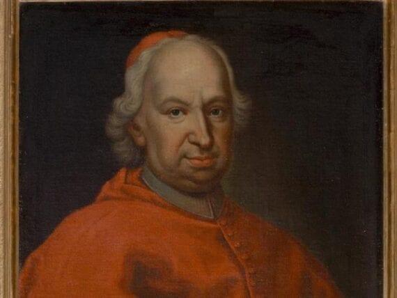 Cardenal Giovanni Battista Spinola.