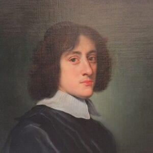 Cardinale Giovan Battista Spinola, il giovane