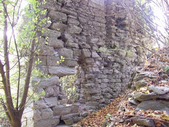 Castello Spinola di Ronco Scrivia