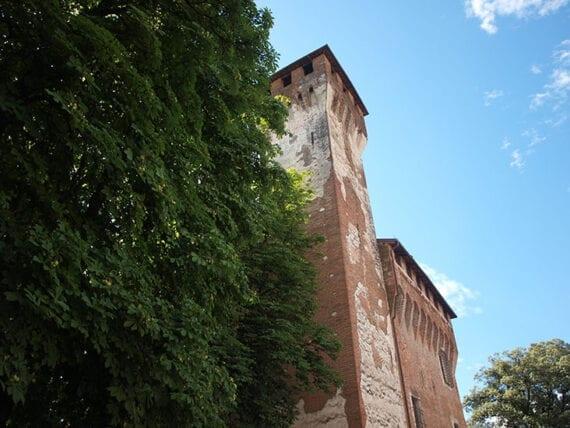 Castello Spinola di San Cristoforo