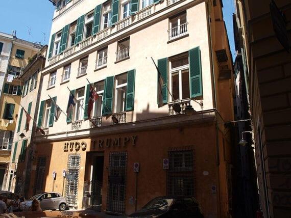 Palazzo di Ferdinando Spinola
