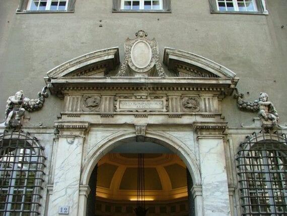 Palazzo di Cristoforo Spinola