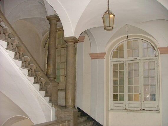 Palazzo di Gioffredo Spinola