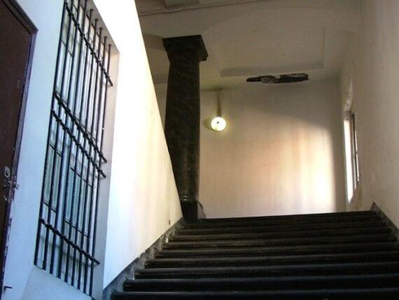 Palazzo de Ambrogio Spinola