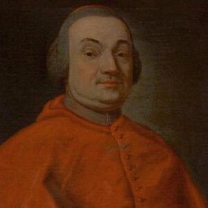 Cardinale Girolamo Spinola.