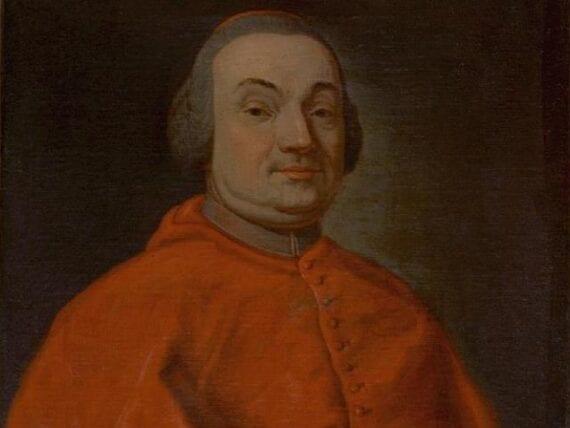 Cardinale Girolamo Spinola