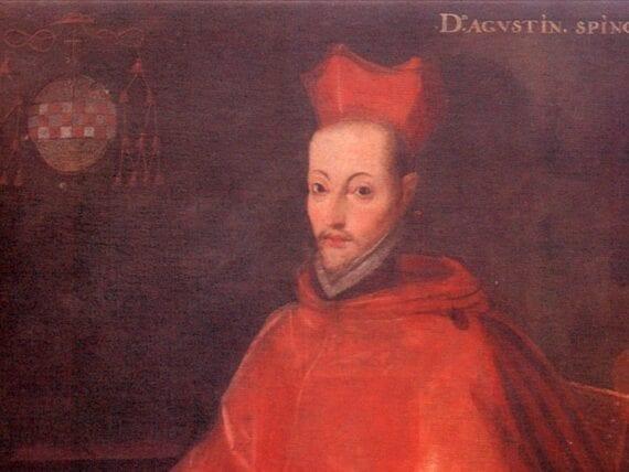 Cardinale Augustin Spinola