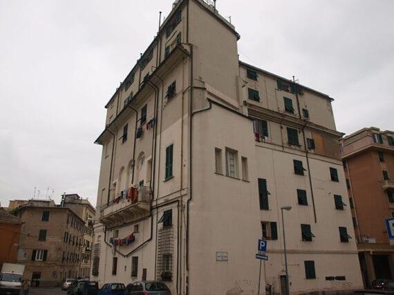 Villa Spinola Muratori