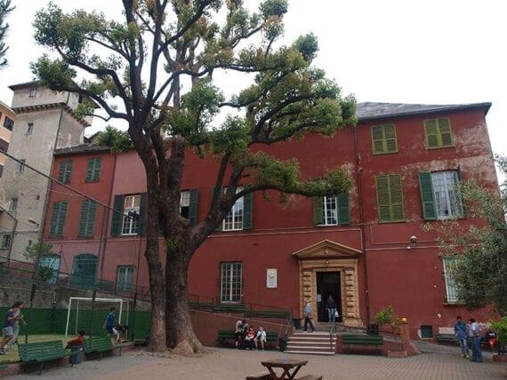 Villa Spinola Dufour di Ponente