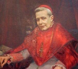 Cardenal Marcelo Spinola y Maestre