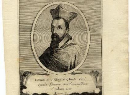 Cardinale Orazio Spinola