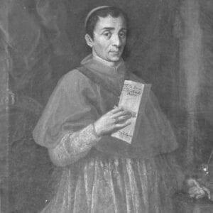 Cardinale Ugo Pietro Spinola