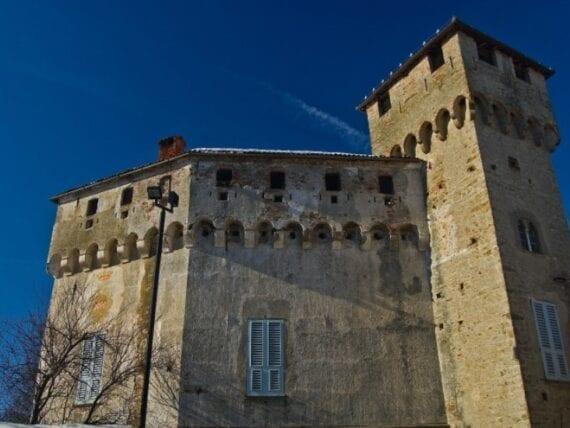 Castello Spinola di Lerma