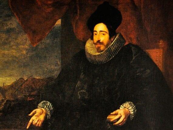 Funerali nella morte dell'ill[ustrissimo] e r[everendissi] monsig[nor] Card[ina]le Horatio Spinola Arcivescovo di Genova