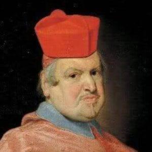 Cardinale Giovanni Battista Spinola, il Vecchio