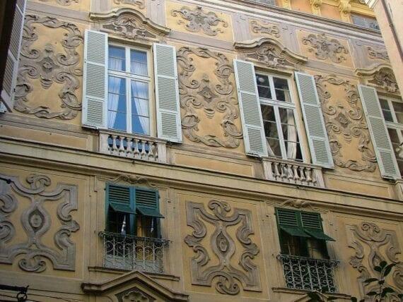 Palazzo di Nicolo' Spinola