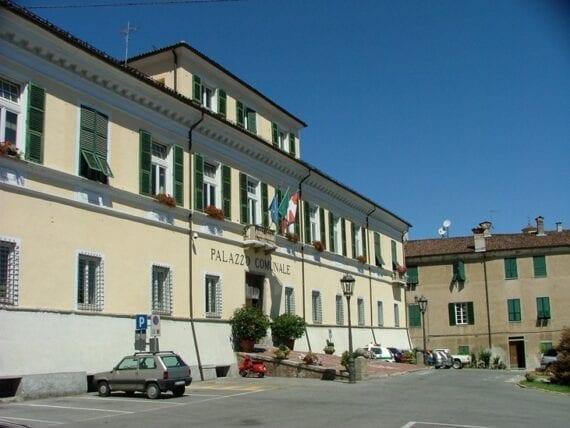 Palazzo Spinola di Arquata Scrivia