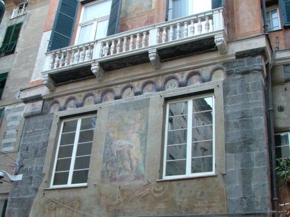 Palazzo Spinola – Grillo