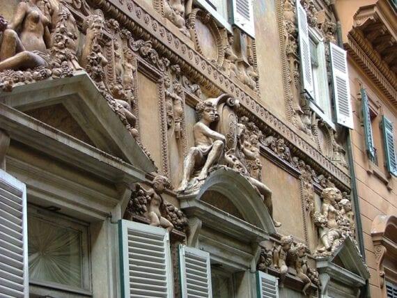 Palazzo di Tomaso Spinola