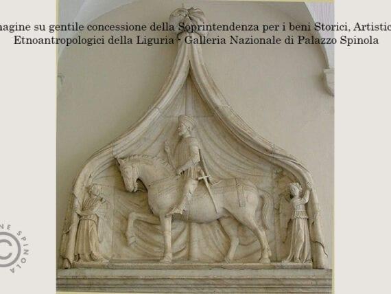 Monumento funebre di Francesco Spinola