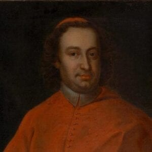 Cardinale Giorgio Spinola