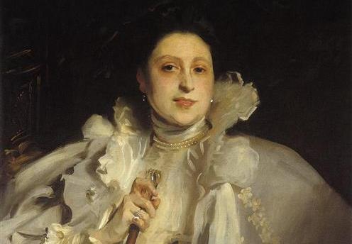 Laura Spinola Nunez del Castillo