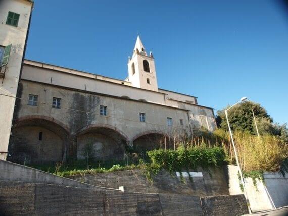 Abbazia San Nicolo' Del Boschetto