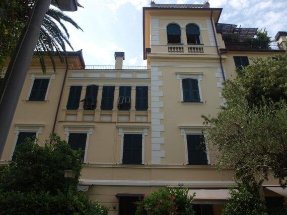 Villa Serlupi D'Ongran già Spinola