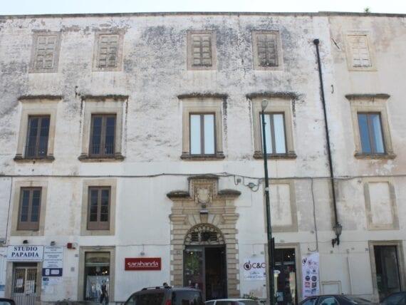 Palazzo Ducale di Galatina
