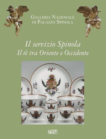 Il servizio Spinola. Il tè tra Oriente ed Occidente